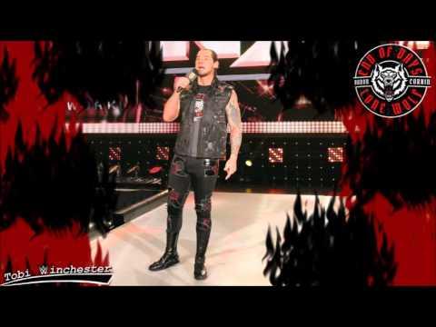 WWE NXT ✘ Baron Corbin Unused Theme Song ✘...