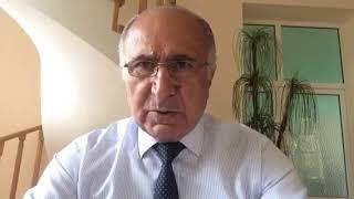 Пашинян: Карабах наш.RU. Алиев: Карабах Ваш?.RU. эс вонц ехав, @.У!!!!...