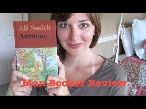 Autumn   Booker 2017 Review