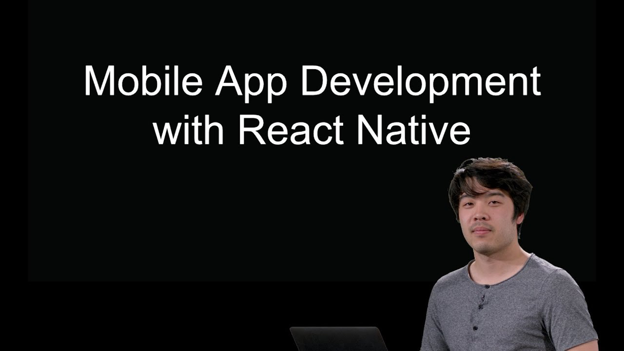 Teaser - CS50's Mobile App Development with React Native