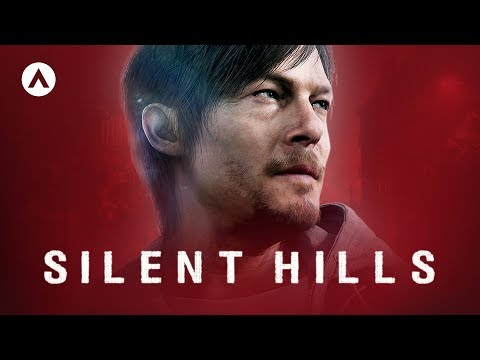 Kojima's Cancelled Masterpiece - Investigating Silent Hills