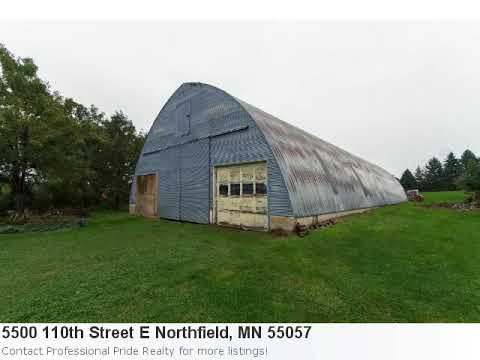 You Have Got To See This Nice New Home Listing In Northfield: