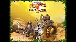 Madagascar 2 Hörbuch Komplett