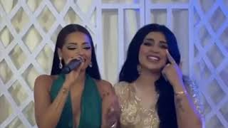 اصيل هميم + رحمة رياض - ديو المفروض & وعد مني (حصريا) 2020