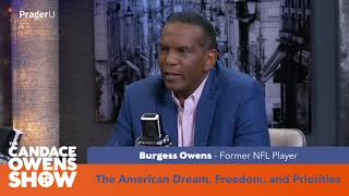 Trailer: The Candace Owens Show Featuring Burgess Owens