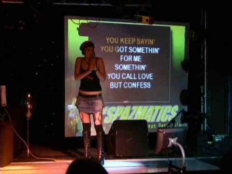 Shore Karaoke - 5-13-09 - Part 1