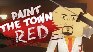 PAINT THE TOWN RED - №3. ТАНЦУЙ