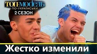 ШОК! Самые неудачные перевоплощения участников Топ-модель по-украински
