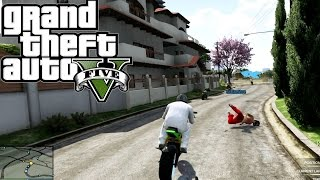gta 5 online pro street race zeta 5000 rp 12000 fun custom race