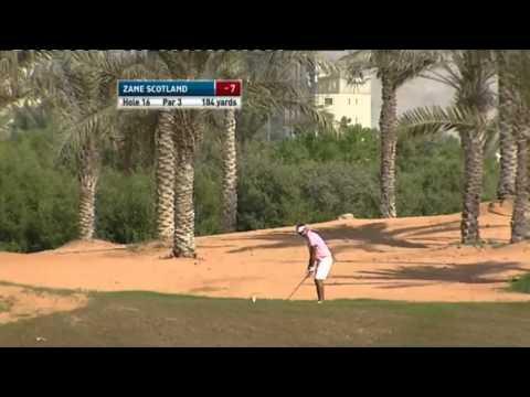 MENA Golf Tour's Ras Al Khaimah Classic