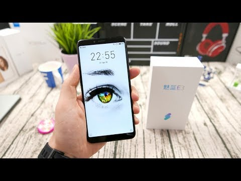 MEIZU E3 Display, Speakers and Camera Impressions 24 hrs. later