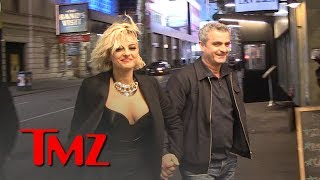 Bebe Rexha Makes Up with Her Dad Over a One-on-One Dinner | TMZ