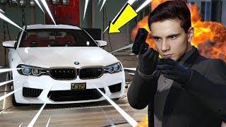 MI REGALANO BMW & PORSCHE🤑 & DIVENTO MAFIOSO💀 GTA 5 VITA REALE ONLINE