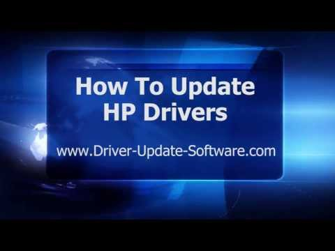 How To Download & Update HP Drivers Quick