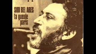 Philippe Clay - Ta gueule Paris (1971)