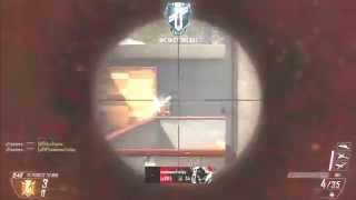 Faded 5 on screen