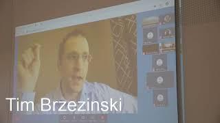 تيم بريجنسكي - باستخدام GeoGebra 3D الرسوم البيانية حاسبة مع ع إلى إنشاء وبناء واختبار نماذج من