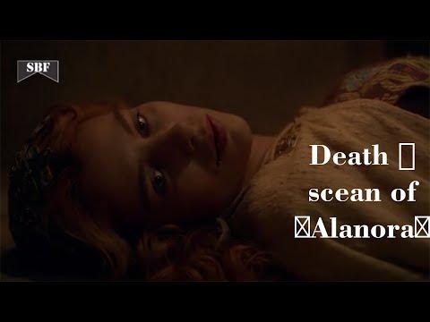 How Elanora Died  Elanora death sceen       Ertugrul    