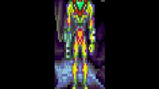 Let's Play Metroid Fusion Part 9   Varia Suit