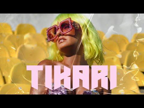 Смотреть клип Alexandra Stan Ft. Litoo - Tikari