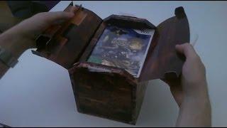 Unboxing Monster Hunter 3 Tri - Ultimate Hunter Pack