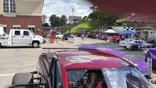 Jason Myers Racing - Bowman Gray - Week 6 - Triad's 105.7 100