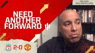 OVER-RELIANT & UNDERSTAFFED | Liverpool 2-0 Man United | Jay Motty Review