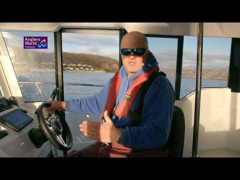 Skjervoy Fiskecamp - North Norway Fishing