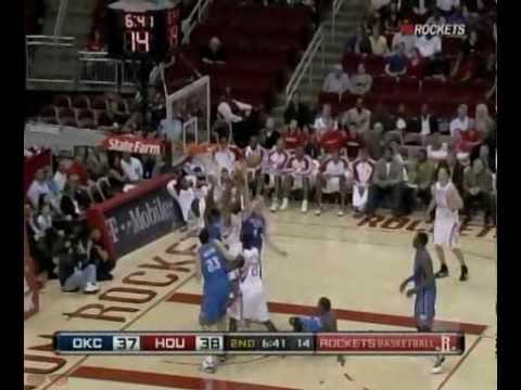 Houston Rockets Preseason Highlights vs....