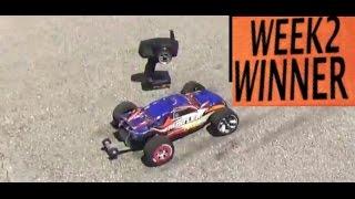 RC StreetOutlaws 252  RACE/ LIST RACE,CASH , Nitro/Brushless ,Drag Racing 132ft.
