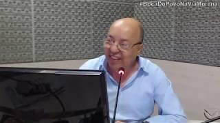 Programa Boca do Povo - 17/04/2019