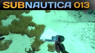 SUBNAUTICA [013] [PRAWN] [Alle Fragmente für die Zyklop] [Let's Play Gameplay Deutsch German] thumbnail