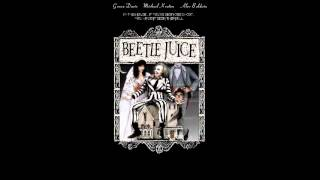 Harry Belafonte - Jump in The Line - Beetlejuice Soundtrack