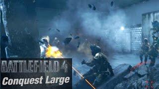 BATTLEFIELD 4 #50 - Metro Untergrund Sniper   Multiplayer   PC Gameplay   German