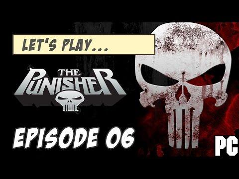 Punisher EP6 - La Veuve Noire - SEB