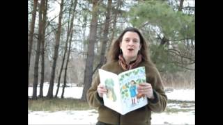 "Children's Poetry Video ""Puff"" by Amy Ludwig VanDerwater"