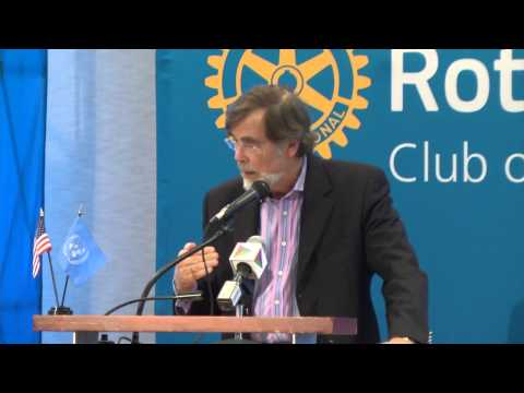 Milwaukee Rotary Club: Thomas Weiss