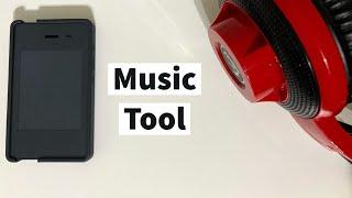 Light Phone 2 Music Tool