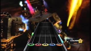 [DMC] Guitar Hero Warriors of Rock: Scream FC