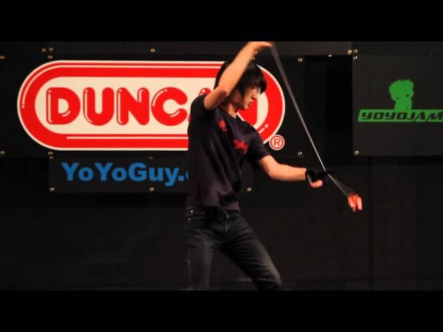 YoYoFactory Presents: Marcus Koh 2011 World YoYo Contest 1st Place 1A