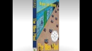 The Alien Mind - Book Trailer