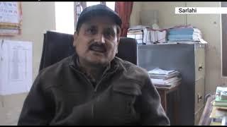 उखुको भुक्तानी दिन थालेपछि सर्लाहीको इन्दू मिलमा किसान आकर्षित - NEWS24 TV