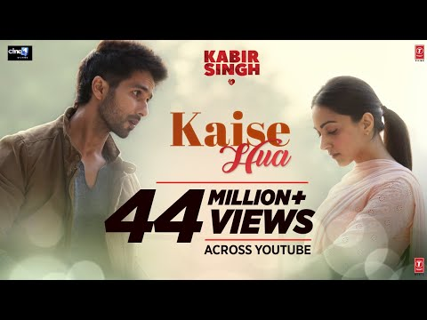 Download Lagu  Kabir Singh : Kaise Hua Song | Shahid K, Kiara A, Sandeep V | Vishal Mishra, Manoj Muntashir Mp3 Free