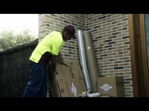 Moving Interstate Australia - White Glover Movers