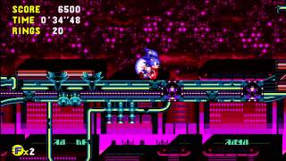 Sonic CD (Re-Release) Launch Trailer