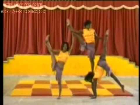 circus mekelle