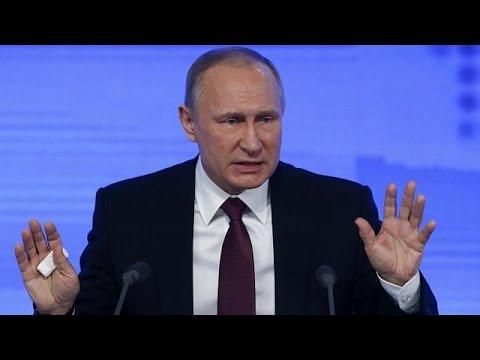 Putin: 'La Russia è più forte di ogni potenziale aggressore'