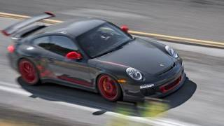 2011 Porsche 911 GT3 RS Hot Lap! - 2011 Best Driver