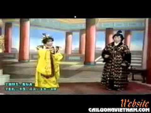 cailuongvietnam.com - THANG DIEN VA NU CHUA 2/3