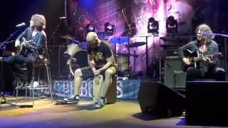 John Norum Europe Blues Drink And Smile Live Paris